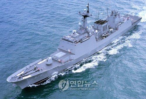 """韩军将首次参加美澳联合军演""""护身军刀"""""""