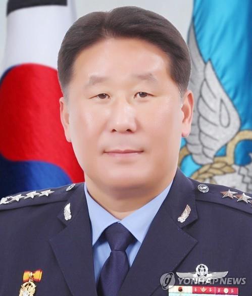 韩国新任空军参谋总长人选敲定