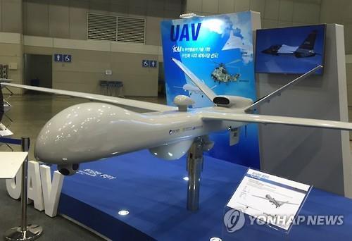 消息:韩国战机研发商今年遭两次黑客攻击