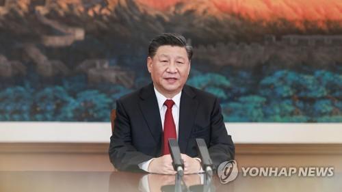 韩国公使级人士出席庆祝中国共产党成立100周年大会