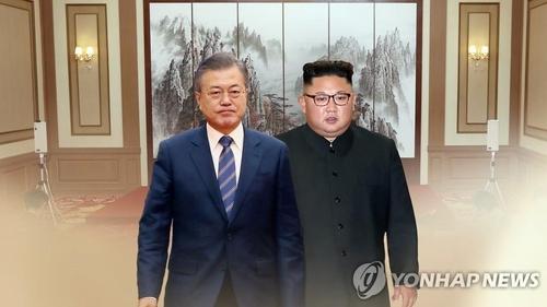 韩统一部回应韩朝首脑互致信函报道:不知情