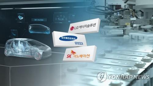 LG未来10年将投848亿元打造电池技术枢纽