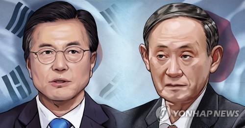 韩青瓦台:韩日首脑会谈能否成行需看日方态度
