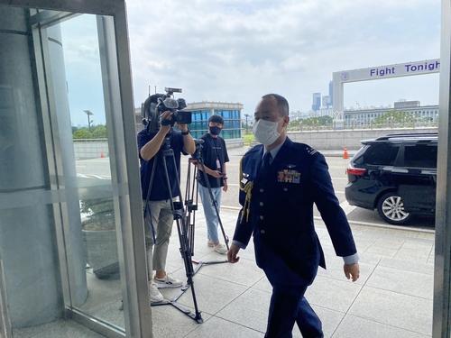 韩国防部抗议日本防卫白皮书主张独岛主权