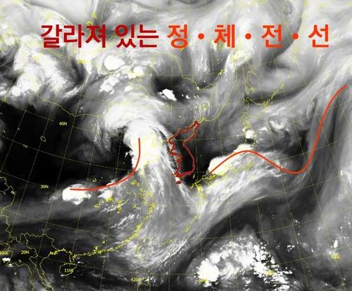 韩气象厅预测下周出梅后将迎酷暑天气