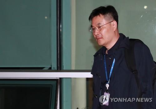 韩空军法务负责人涉嫌在性侵案调查中渎职被立案