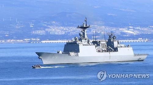 韩国清海部队6名官兵确诊感染新冠