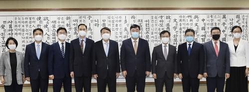 """韩外交部回应中国驻韩大使驳尹锡悦涉""""萨德""""发言"""