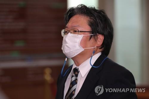 日本高官就驻韩公使涉文在寅失礼发言表遗憾