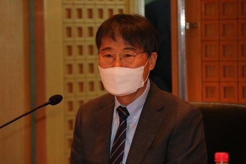 韩驻华大使张夏成将短暂回国