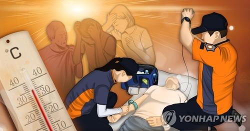统计:韩国近十年共报告1.5万余例温热病病例