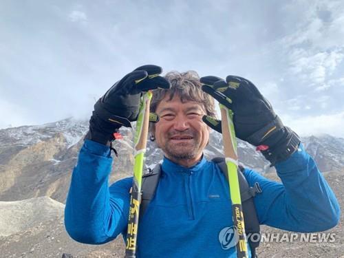 韩外交部:无指登山家搜救工作尚无进展