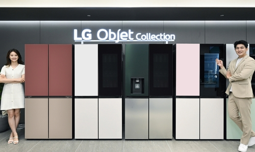 LG电子上半年家电销量居全球第一