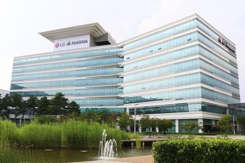 LG麦格纳完成合资公司转股并购程序