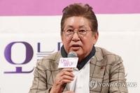 韩演员金容建就涉强迫堕胎控诉发表立场