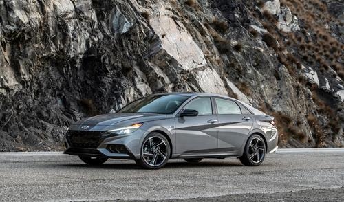 现代汽车7月在美销量同比增19%
