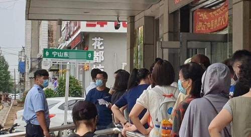 消息:朝鲜驻华餐厅人员接种新冠疫苗