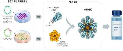 SK生物科学新冠疫苗获准进行三期临床试验