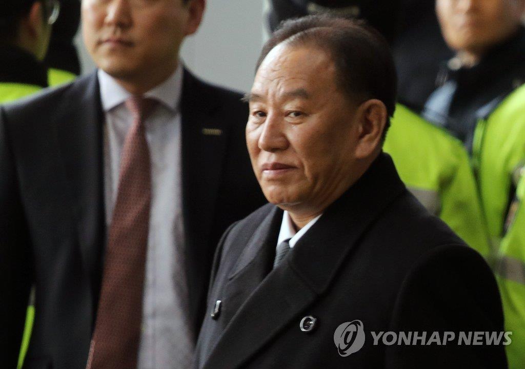 简讯:朝鲜批韩美联演称将让韩方面临安全危机