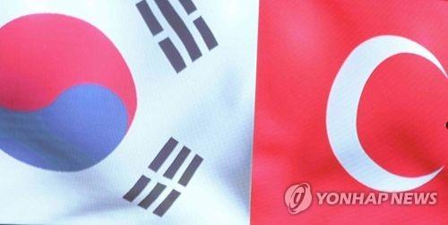 韩国与土耳其签署20亿美元换币协议