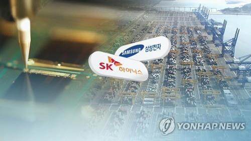调查:韩大企业今上半年投资额同比增4.6%