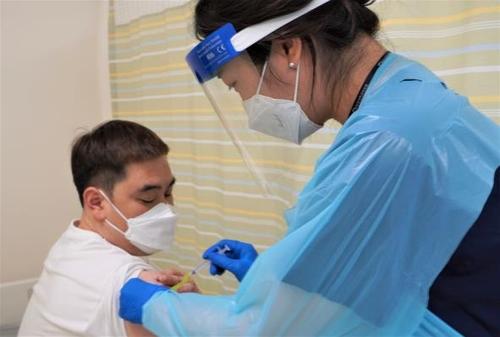 韩国产新冠疫苗首次启动三期临床试验