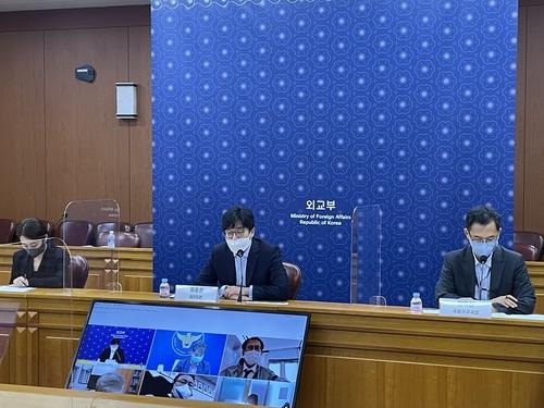 韩政府:有必要延长驻外维和部队派遣期限