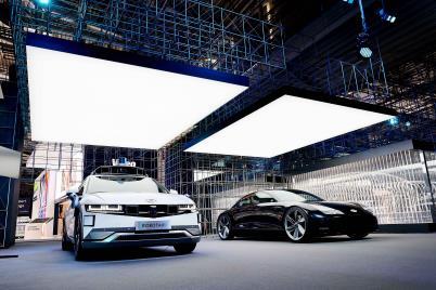 现代汽车公布2045年碳中和战略蓝图