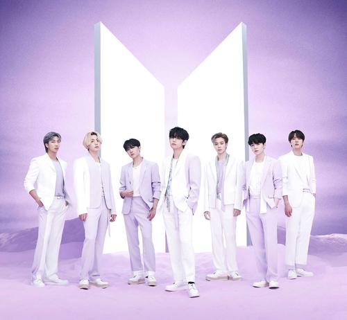 防弹专辑《BTS,THE BEST》公信榜积分破百万