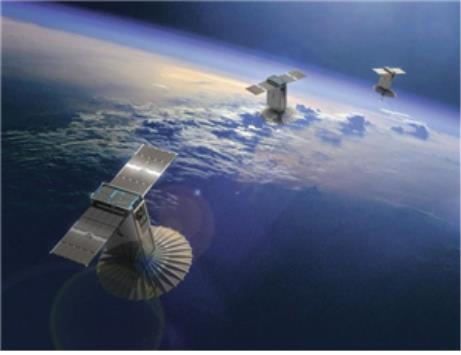韩政府计划明年着手研发微型卫星监控体系