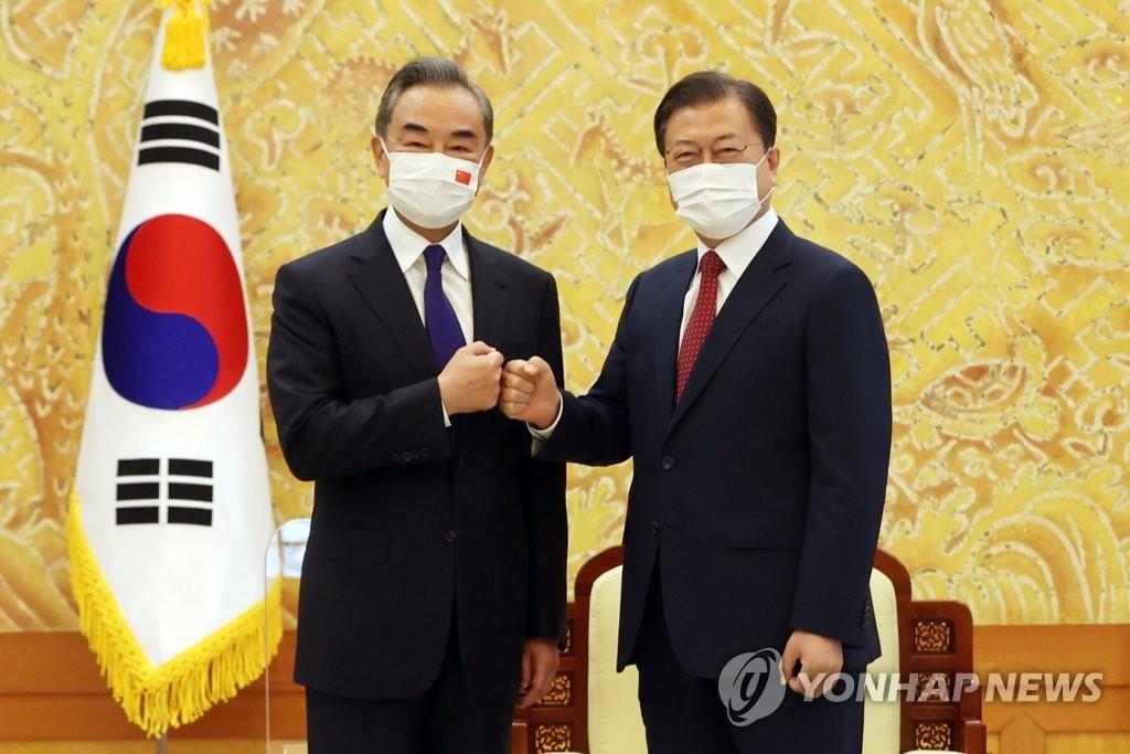 2021年9月15日韩联社要闻简报-2