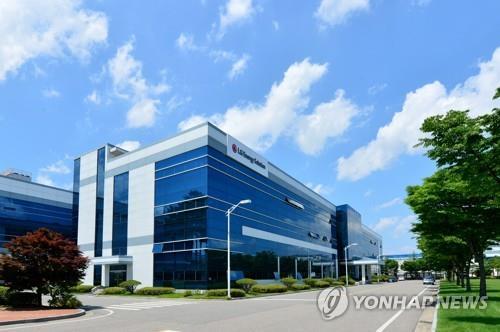 LG能源以2亿元收购中国格派镍钴4.8%股份