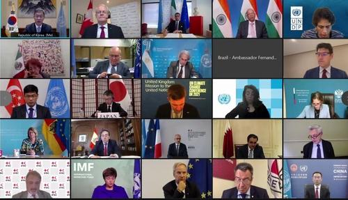 韩政府:愿携手国际社会努力解决阿富汗问题