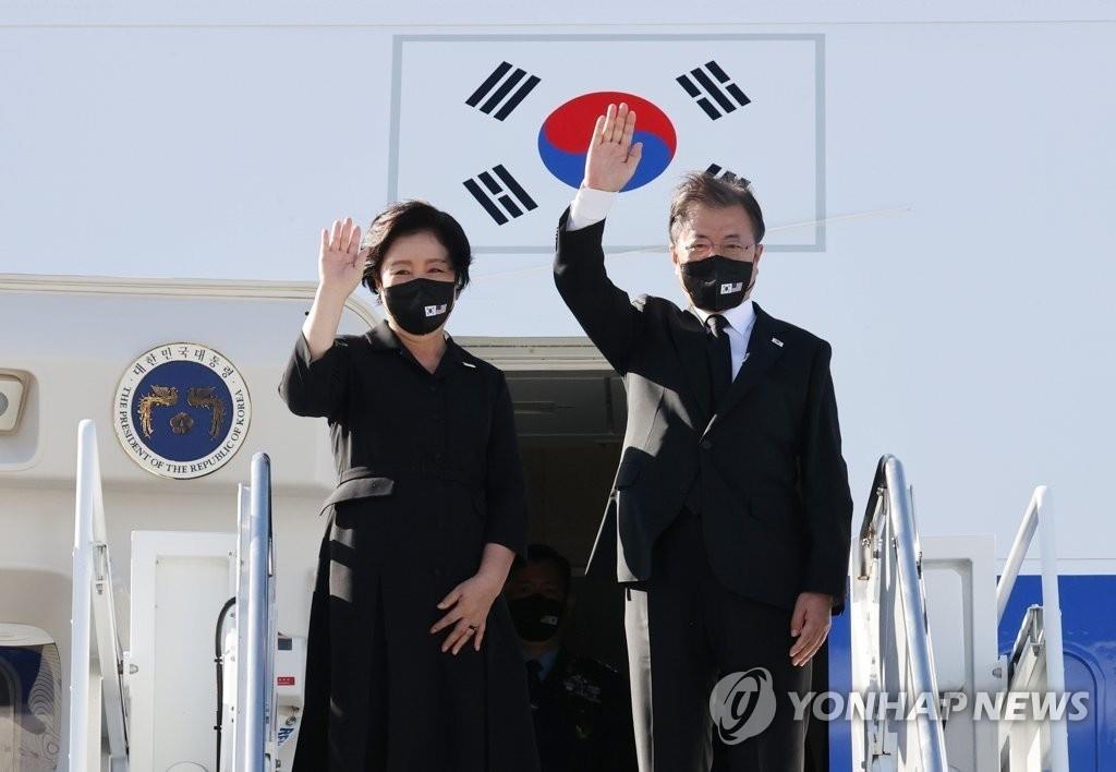 2021年9月23日韩联社要闻简报-2