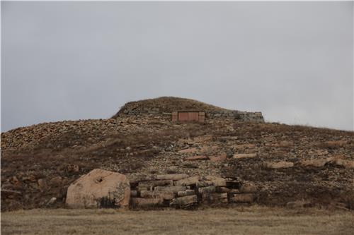 中国考古发现入选项目含高句丽和白头山遗址引争议
