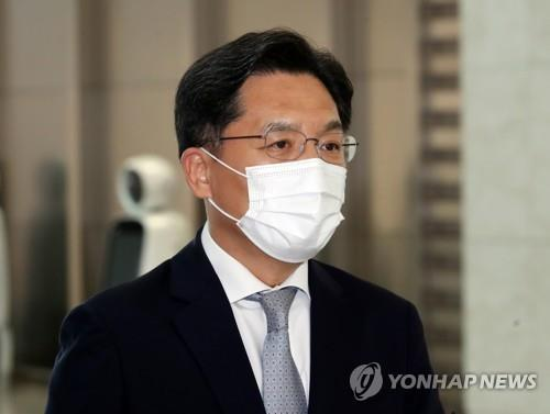 韩中对朝代表开视频会讨论朝鲜射弹