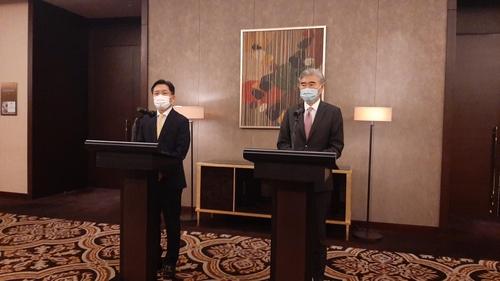 详讯:韩美对朝代表聚首印尼讨论半岛局势