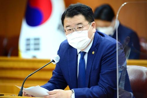 韩副外长:应将终战宣言作为半岛和平主要议题