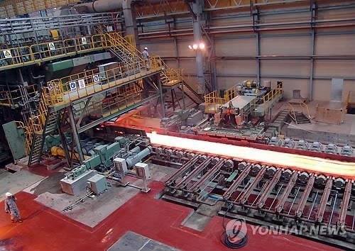 在华韩企因电荒面临运转难题