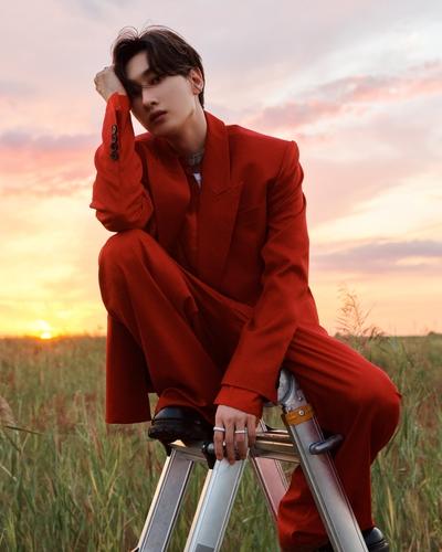SJ银赫将推数字单曲辑《be》