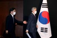 美对朝代表星·金:望与韩方就终战宣言等构想合作