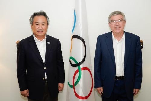 韩国成功申办国家奥协第26次全体会议