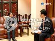 专访中国驻韩大使宁赋魁