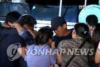 被朝扣押渔船和7名船员时隔30天获释回国