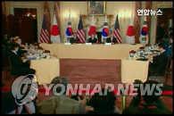 韩美日外长要求朝鲜中断挑衅 呼吁中国发挥积极作用