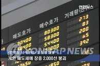 朝鲜风险再次抬头 国内股市首当其冲跌破2000点