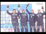 第七届亚冬会闭幕 我国位居奖牌榜第三