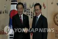 韩日将货币互换规模扩大到700亿美元