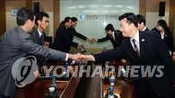 韩朝决定从16日起通过试运营重启开城工业区