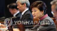 朴槿惠:将查清国情院涉嫌干政案真相